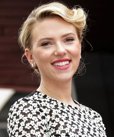 Scarlett Johansson secretly put out a new song