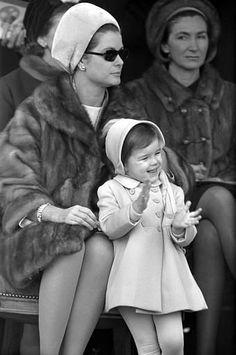 Monaco Princess Grace