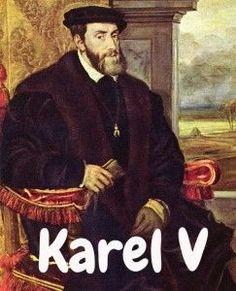 1515, Karel Heer der Nederlanden, Karel de Vijfde wilde van de Nederlanden één land maken, want dan kon hij in z'n eentje de baas zijn. Maar de adel van de gewesten Groningen en Gelderland wilden dat niet, ze wilden liever zelfstandig zijn. Karel voerde daarom oorlog tegen Groningen en Gelderland, en hij won deze oorlog.