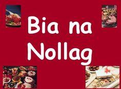 Bia na Nollag « Christmas Classroom Resources for Teachers Teacher Resources, Classroom Resources, Home Economics, Irish, Christmas, Education, Xmas, Irish Language, Navidad