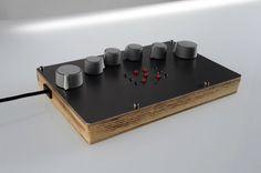 osc-controller edge