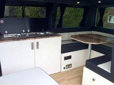 C or U shaped interior help please - VW T4 Forum - VW T5 Forum