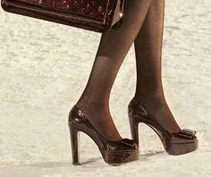 Louis Vuitton F/W 2011/2012