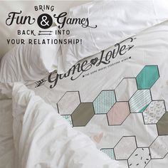 Game of Love! Buy it here: http://www.mygameoflove.com/#_l_9j (affiliate)
