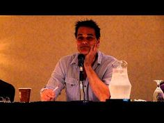 Paul Gross: why Due South has such a following