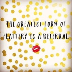 Know someone who could benefit from great skincare or some extra money? Send them my way and I'll reward you for the referral! #referral #rodanandfields #kerryblackwellrandf