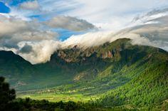 Parque Caldera de Taburiente (La Palma)