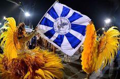 Vencedora de onze títulos do carnaval de São Paulo, a Nenê de Vila Matilde já pensa no carnaval de 2014. Os ensaios acontecem às quartas e aos domingos, a partir das 20h. A entrada custa R$ 10. Confira o samba enredo de 2014: