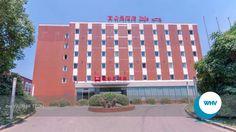 HUALUXE Wuxi Taihu China (Asia). The best of HUALUXE Wuxi Taihu in Wuxi https://youtu.be/O_sidm7HDrI