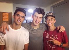 Shawn and the jacks