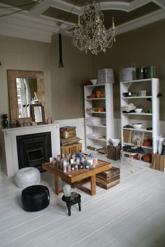 Image of our store to inspire for fair design