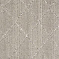 Mohawk Essentials Legendary Mineral Grey Textured Indoor