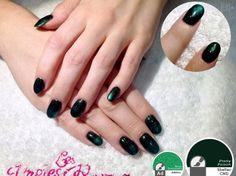 Nail Art #1 ~ Reconstruir uñas y vestirlas con nuevos colores y aditivos Shellac