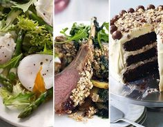 20 διαφορετικές συνταγές για το Πασχαλινό τραπέζι