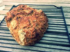 Små myslibrød | Bread | Pinterest