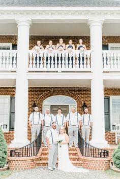 Gallery - PAYNEFIELD FARM #paynefieldfarm #katelyncashphotography #farmwedding #richmondweddings #countryweddings #vabride Farm Wedding, Gallery, Spring, Country Weddings