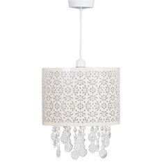 http://www.ebay.co.uk/itm/Modern-Easy-Fit-Drum-Shade-Cream-Metal-Ceiling-Pendant-Chandelier-Light-Shade-/232110586795?hash=item360ade7bab:g:qIQAAOSwZJBX~L--