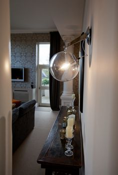 Adding Interest With Wall Lights Tunbridge WellsWall