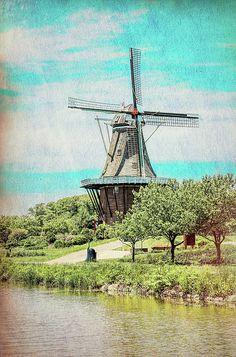 Prints For Sale, Windmill, Sailing Ships, Digital Art, Boat, Wall Art, Artwork, Photography, Dinghy