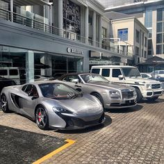 Instagram media by daytona_jhb - What's your pick? #650S #Dawn #G63 #RollsRoyce #McLaren #MercedesBenz #Daytona #SouthAfrica