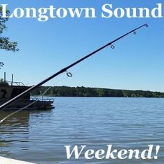 Longtown Sound 1553 Weekend!