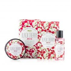 We have 2 new Pamper me sets that are a steal at only $19! They come with a body wash butter and face mask pack (does 2 to 3 facials). NEW Products | Perfectly Posh