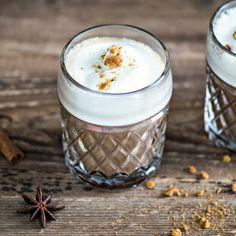 Piparkakkulatte | K-ruoka #joulu #kahvi