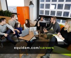 No meaningful impact springs from individuals. But individuals need space to be themselves in order to truly enrich the team. Together we work hard dance to victories and epic fails we share (sometimes random) knowledge and we make sure to have fun along the way. Join Equidam in Rotterdam! Link in Bio #fullstack #frontend #backend #developer #UX #datascientist #valuationconsultant #css #python #html #java #javascript #webdev #webdesign #webdevelopment #datascience #bigdata #machinelearning…
