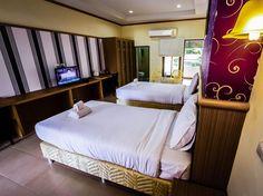 Mook Samui International Hostel