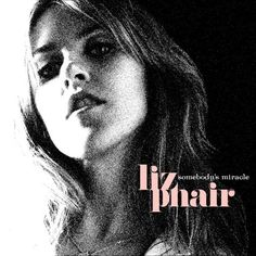 liz phair grainy album cover