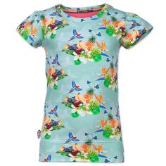 Fruit Tree (16S2723) | 4funkyflavours (baby & children's clothing)