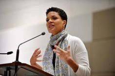 """Michelle Alexander, legal scholar, civil rights activist and author of the critically acclaimed 2010 book, """"The New Jim Crow,"""" posted a powerful message to legislators, law enforcement officials and the entire American political machine on her Facebook page Friday night. """"I have struggled to find words to express what I thought and felt as I …"""