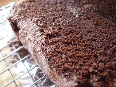 chocolate cinnamon bread.