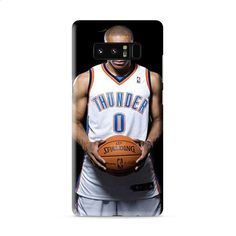Russell Westbrook Samsung Galaxy Note 8 3D Case Caseperson