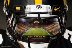 Iowa Hawkeyes!