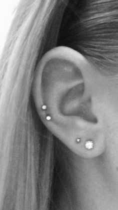 double auricle
