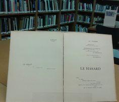 En biblioteca IVAM