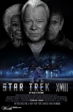 Geriatric Star Trek - Worth1000 Contests