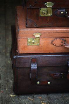 "floorabella:  ""Suitcase…"""
