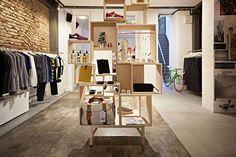 290 square meters store, Istanbul – Turkey » Retail Design Blog