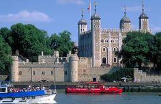 Londres La Torre de Londres