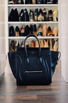 The perfect bag- Celine Luggage Tote a8e89876bac05