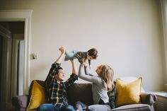 spring in the district // a family of three // dc + md family and lifestyle…