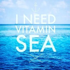 Don't you agree? Sea is the remedy for everything 🌴🌊☀️#sea #sun #fun #vacation…