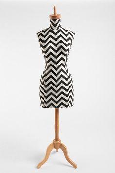 DIY dress form inspiration.