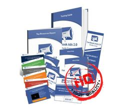 Facebook Ads 2.0 PLR Review  Proven Training Guide That Reveal How to Apply Facebook Advertising techniques To Get Some Amazing Marketing Results In The Shortest Time Ever