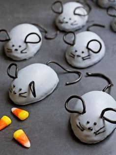 20 Fun and Spooky Halloween Food Ideas