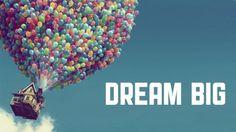 Miért kell nagyot álmodni?