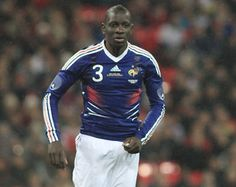 SAKHO, Mamadou   Defense   Paris Saint-Germain (FRA)   @mamadousakho3   Click on photo to view skills
