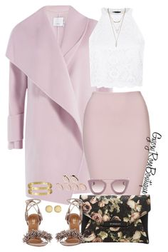 """""""#677"""" by gypsyroseboutique on Polyvore featuring Vince, Givenchy, Aquazzura, Prada, Cartier, Wet Seal, ASOS and Marc by Marc Jacobs"""